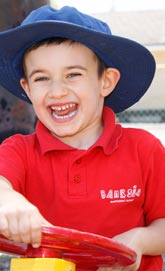 Council Members Information Banksia Montessori School