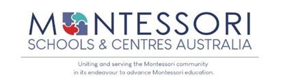 Montessori schools Australia