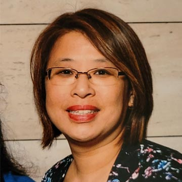 Christine Tng Banksia Montessori School